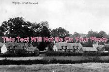 BU 259 - Wigwell, Great Horwood, Buckinghamshire c1923 - 6x4 Photo