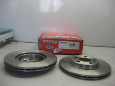 DISQUES FREIN AV PEUGEOT 806 EXPERT DISPATCH EVASION JUMPY SYNERGIE SCUDO MDC992