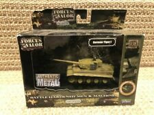 Unimax Forces of Valor 1 72 M4a1 Sherman No. 98540