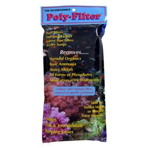 Poly-Bio Marine Poly Filter Pad - 4 x 8 APMPF