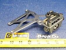 NEW HPI Brake Pad/Rotor Setup, Chassis Plate & Hardware HPI BAJA 5B SS 5T 5SC