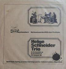 Trade Mark / Helge Schneider Trio - Ikea Präsent Vinyl Schallplatte - 169359