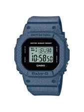 Casio Baby-G Uhr BGD-560DE-2ER Digital Blau