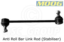 MOOG Front Axle left or right - Anti Roll Bar Link Rod (Stabiliser), ME-LS-7295