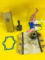 NOS / NEU + ORIGINAL OPEL Satz Ölpumpenräder passend für alle CiH 2x Ölpumpenrad