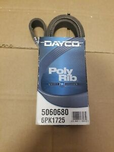 DAYCO 5060680 LONG HAUL BELTS, SLH060680, GY4060680 (NOS)