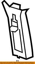 Dodge CHRYSLER OEM 07-11 Nitro Interior-Upper Center Pillar Trim Left 1LU31DW1AC