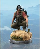 "Ghost Recon:TIER ONE OPERATOR NOMAD 12"" Statue & Lithograph Only"