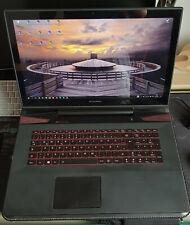 Lenovo Y70-70 Gaming Laptop mit 17 Zoll Touchdisplay