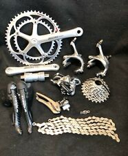 Campagnolo Chorus 10 Speed 53/39 172.5 mm Group Set / Gruppo