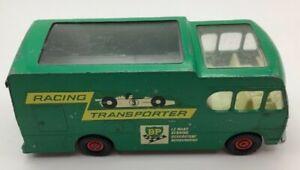 Matchbox Kingsize K-5 Racing Car Transporter(no box)