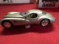 Guiloy Chrysler Atlantic Concept Car Diecast 1:18 Scale