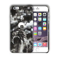 Super Hero Black Panther Iphone 5 SE 6 7 8 X XS Max XR 11 12 Pro Plus Case n11