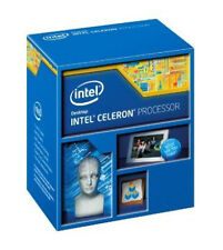 Intel - Celeron G3900 2.80ghz 2MB Smart cache caja