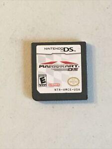 Mario Kart DS (Nintendo DS, 2005) Cartridge Only