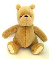 """GUND DISNEY CLASSIC WINNIE THE POOH PLUSH STUFFED TEDDY BEAR TOY 9"""" TALL SITTING"""