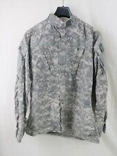US ACU Coat Combat Tarn Jacke Feldjacke MEDIUM Long Digital US Nato