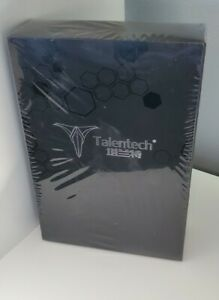 NIB Talentech Shadow II Wired Optical Gaming Mouse