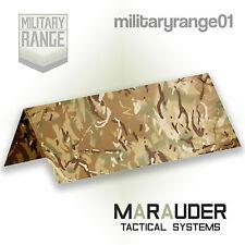Marauder Basha / Bivi / Sleep Shelter- Waterproof - British Army MTP Multicam