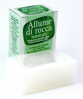 SAL Alum Blocks 2 x 100g