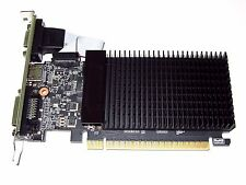 nVIDIA GeForce GT 710 1GB PCI Express PCI-E x16 Single Slot Video Graphics Card