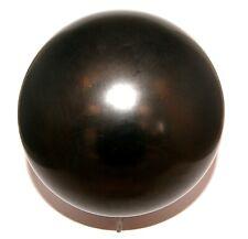 Huge Shungite Shungit Sphere 3.8 Kilo Electromagnetic Protection