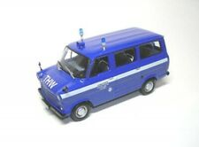 1 43 Minichamps Ford Transit THW Cologne 1977 Blue/white