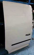 VW CADDY 2005-2010 DRIVER SIDE SLIDING DOOR IN WHITE