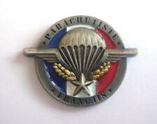 PARA FRANCAIS 3D (Badge émail/pin's)