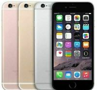 Apple iPhone 6s 16/64/128GB GSM Factory Unlocked iOS AT&T T-Mobile All Colors C