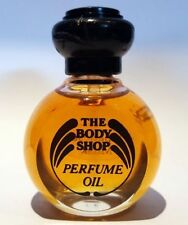 The Body Shop Musk Perfumes