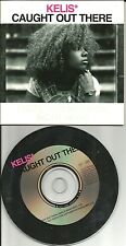 KELIS w/ NEPTUNES EXTENDED MIX Caught out there EDIT CD Single Pharrell Williams