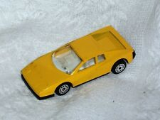 Wow! Awesome Yellow Sports Car Toy Car Japan!