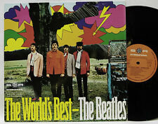 Beatles        The World´s Best          NM   # C