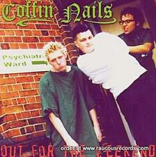 COFFIN NAILS - Out for the weekend CD