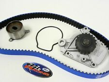 90-93 ACURA INTEGRA RS LS GS GATES BLUE RACING TIMING BELT WATER PUMP TENSIONER