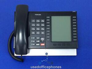 Toshiba DP5130F-SDL Phone - Refurbished Inc Warranty & Delivery
