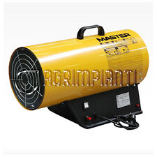 Generatore di aria calda a gas/gpl Master BLP 53M- riscaldatore portatile