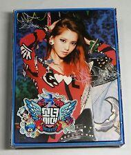 SNSD GIRLS' GENERATION I Got a Boy Yoona ver. Korea CD+Booklet