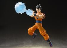 SDCC 2019 Bluefin Tamashii Nations S.H. Figuarts Ultimate Son Gohan Exclusive