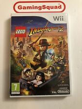 Lego Indiana Jones 2 Wii Nintendo Wii, Supplied by Gaming Squad