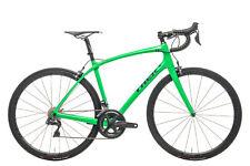 2016 Trek Silque Ssl Mujer Carbono Carretera Bicicleta, 54cm Shimano Di2 Project