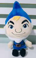 Sherlock Gnomes Plush Toy Paramount Pictures Bensons Trading Co Toy 27cm Tall!