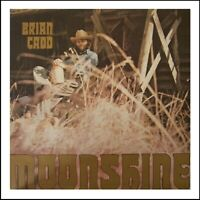 BRIAN CADD - MOONSHINE CD W/BONUS Trax ~ CLASS OF '74~LET GO +++ 70's POP *NEW*