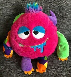 "TJM Monster Bash Monster 17"" Soft Toy"