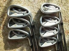 Wilson FG Tour F5 Forged Irons 4-PW