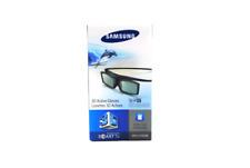 Samsung 3d Active Glasses for Smart TV Ssg-5150gb X2