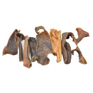 Express Pet Supplies Camel Headskin Scalp | 100% Natural Air Dried Dog Treat Che