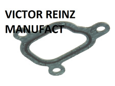 MANUFACT VICTOR Reinz Engine Coolant Pipe Gasket