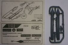 1:72 Streem / VES #B 015 - S-25 O Unguided Air-Launched Rocket, plastic kit